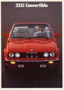Bmw E30 Cabrio, Cabriolet Bmw, Bmw 325, Bmw Convertible, Bmw Vintage, Thing 1, Bmw Classic, Bmw 3 Series, Old Cars