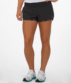 1aa6a07604 Hurley Contender Athletic Short - Women s Shorts in Black