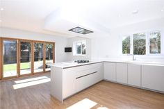 4 bedroom detached house for sale in Tudor Close, Middleton-On-Sea, West Sussex, PO22
