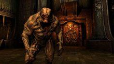 Doom 3 BFG edition nu trailer!