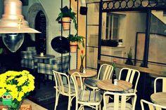 Magia Cafe Bar, Plac Mariacki 3, Cracow