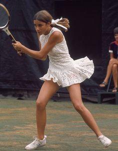 Tennis Style: The Chic Return of Wimbledon White