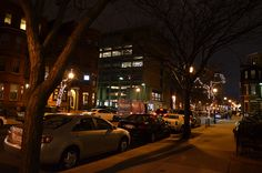 Newbury Street 065 Newbury Park, Newbury Street, Street View