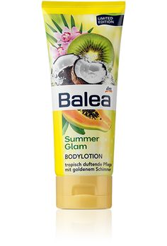 Balea Bodylotion Summer Glam