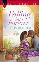 WRITING MY DREAMS: Taking Your Emotions on a Roller Coaster Ride...: FALLING INTO FOREVER_A BOOK REVIEW
