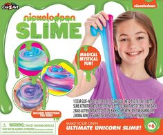 Shop for Slime in Arts & Crafts for Kids. Buy products such as Kinetic Sand - Sand Slime Lab, All-in-One Kit for Ages 8 and Up at Walmart and save. Clear Glue Slime, Slime No Glue, Nick Slime, Slime Lab, Popular Slime, Mermaid Slime, Sr1, Stem Learning, Fun Arts And Crafts