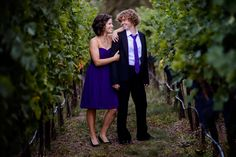 St. Helena Wedding at Sabina Vineyards