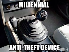 Anti theft device