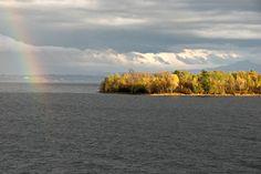 Schuyler Island on Lake Champlain   22 Overwhelmingly Beautiful Photos Of The Adirondacks