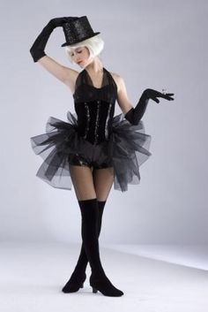 InStockDanceCostumes: Urban/Tap  Jazz Costume Details Magic routine, only not so trashy looking