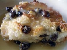 New Orleans Bread Pudding: Photo - 4 | Just A Pinch Recipes