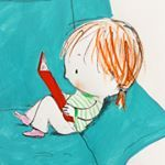 "1,824 mentions J'aime, 35 commentaires - Jane Massey (@janemasseyillustration) sur Instagram : ""Thank you to everyone who borrowed my books last year and thanks to PLR (Public Lending Rights)…"" Easy Doodles Drawings, Cute Drawings, Cartoon Sketches, Art Sketches, Children's Book Illustration, Watercolor Illustration, Conte A Paris, Doodle Art, Cute Art"