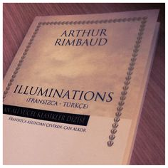 Arthur Rimbaud-Illuminations Poetry, Cards Against Humanity, Canning, Cook, Recipes, Poetry Books, Home Canning, Poem, Poems