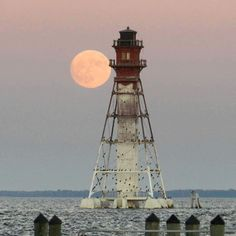 Chesapeake Bay, MD by Mary Carey ~ WeatherBug Photos