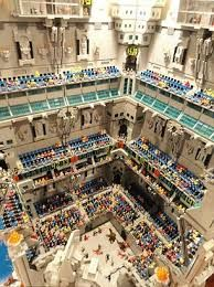 Risultati immagini per Lego enormi