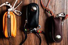 coin pouch keychain