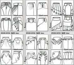 Comments in Topic Fashion Design Books, Fashion Design Sketchbook, Fashion Design Drawings, Fashion Sketches, Fashion Sketch Template, Fashion Templates, Croquis Fashion, Fashion Infographic, Fashion Vocabulary