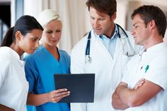 What is a Hospitalist and Why Should Nursing Students Care?