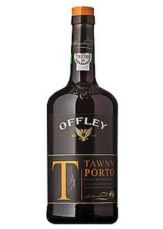 Offley Tawny Port: Total Wine; Is alright