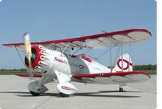 Soko, alquilar y comprar avion privado waco