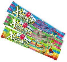 Airheads Candy anyone know a store that carries these? Sweet Sushi, Airheads Candy, Sour Belts, Hello Kitty Bedroom, Candy Drawing, Snack Items, Junk Food Snacks, Candy Brands, Sour Candy