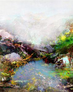 tchmo, Untitled (Landscape) 20120930q