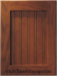 Here Is A Rich Looking Oak Cabinet Door. Color: Colonial Cherry. Great For  Refacing Your Existing Cabinets Or All New Kitchen Cabinets.