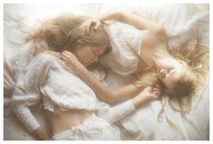 """""""""""Summer light"""" French photographer Vivienne Mok"""""""