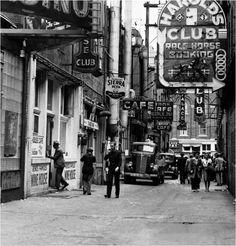 Douglas Alley - Reno