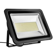 200w 1 Pcs Dhl Led Floodlight Ac85-265v 150w 400w Project-light Ip66 Waterproof Advertising Lamps Garden Area Lightin 2019 New Fashion Style Online 300w