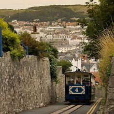 North Wales