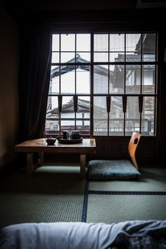 Kiso Valley, Japan | Beth Kirby