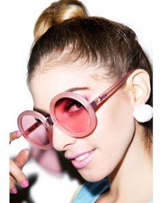 Wildfox Couture Malibu Barbie Sunglasses