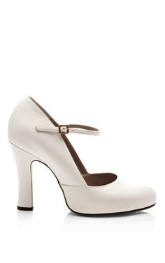 Marc Jacobs Mary-Janes