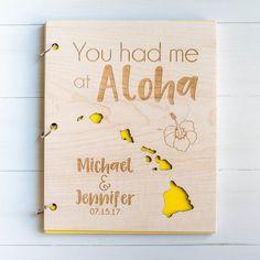Hawaii Guestbook Mau