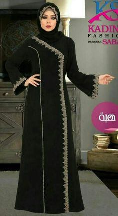 Dubai kaftan abaya jalabiya dress | Clothing, Shoes & Accessories, Women's Clothing, Dresses | eBay!