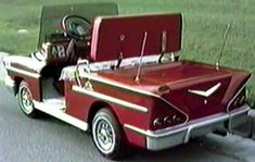 Staggering Golf Penalties You May Not Know Ideas. Ineffable Golf Penalties You May Not Know Ideas. Street Legal Golf Cart, Golf Cart Bodies, Golf Mk4, Golf Cart Seats, Golf Tips Driving, Custom Golf Carts, Golf Club Grips, Golf Cart Batteries, Golf Videos