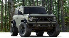 2020 Bronco, New Bronco, Bronco Sports, Ford Bronco 2, Bronco Truck, 35 Inch Tires, Classic Ford Broncos, Classic Bronco, Sport One