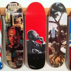 FIENDER | Skateboard Decks
