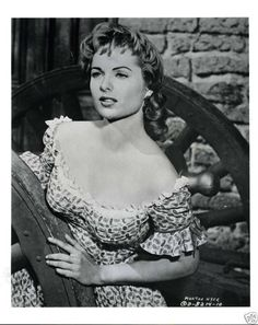 Janet Leigh, Old Hollywood Style, Classic Hollywood, Alfred Hitchcock, Mary Crosby, Ruth Roman, Rory Calhoun, George Reeves, Rhonda Fleming