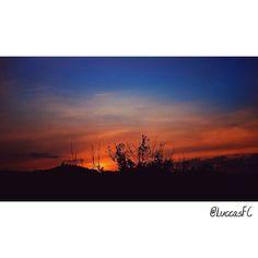 É luz e fogo. by luccasfc