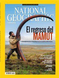 National Geographic España  nº 4, abril 2013