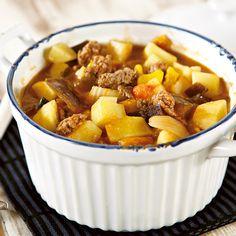 Tasty, Yummy Food, Fodmap Recipes, Food And Drink, Beef, Baking, Health, Ethnic Recipes, Koti