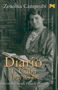 Diarios de Zenobia Camprubí en   http://serviciosgate.upm.es/nosolotecnica/?p=1825    Es una obra fundamental para conocer el exilio de Juan Ramón Jimenez.