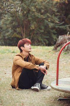Korean Drama Movies, Korean Actors, Korean Dramas, Million Stars, Master's Sun, Seo In Guk, K Idol, Drama Series, Asian Boys
