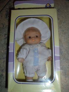 Träumerle Puppen mit Bekleidung Puppe