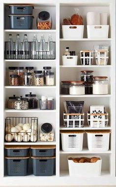 Kitchen Organisation, Kitchen Remodel, How To Plan, Budgeting, Projects, House, Black, Kitchen Organization, Log Projects