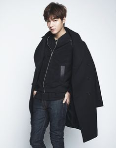 Lee min ho interview bisexual