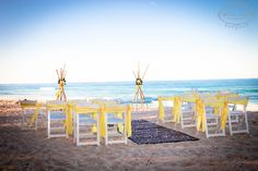 Kurrawa beach for weddings - Beautiful venue. www.ruthwhite.com.au Your Gold Coast wedding celebrant