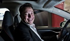 The Silicon Valley entrepreneur wants to solve humanity's problems with his electric cars, space travel and solar panels. Where did he come from and what makes him tick?